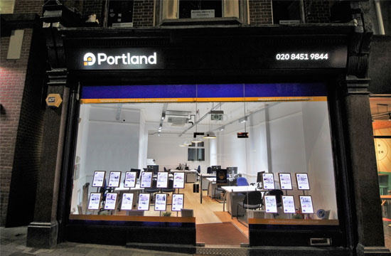 Portland Estate Agents & Lettings Agents